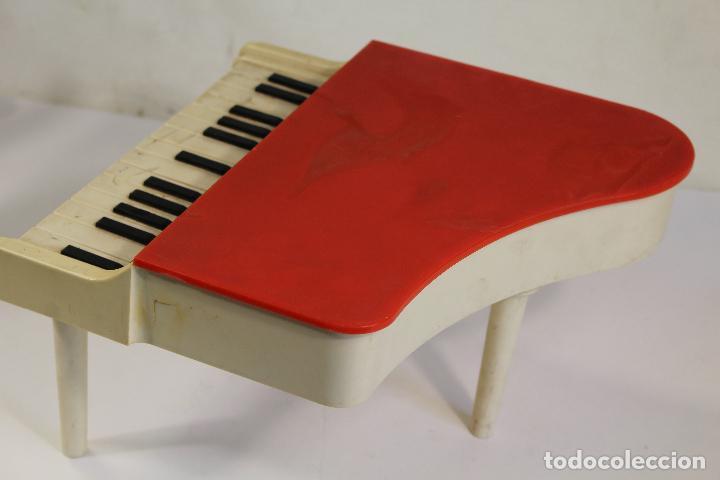 Instrumentos musicales: antonelli piano jueguete - Foto 2 - 222305338