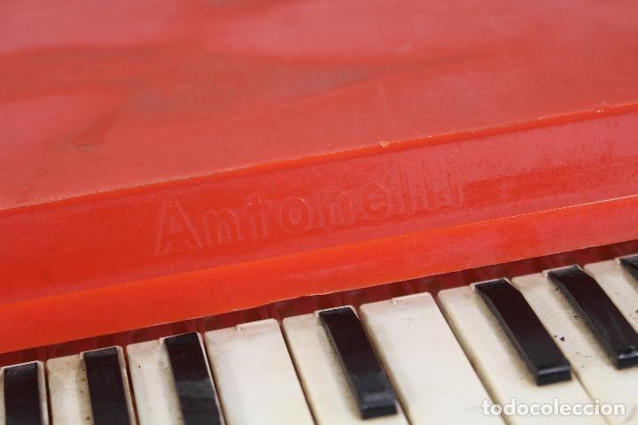 Instrumentos musicales: antonelli piano jueguete - Foto 3 - 222305338