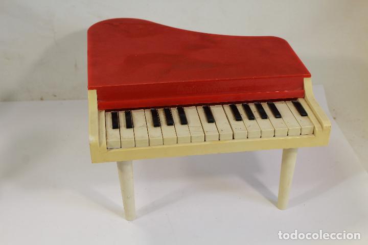ANTONELLI PIANO JUEGUETE (Música - Instrumentos Musicales - Pianos Antiguos)