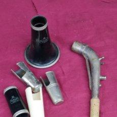 Instrumentos musicales: LOTE PIEZAS INSTRUMENTOS. Lote 222441966