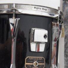 Instrumentos musicales: MYGHTY HOOP, TOM DE BATERÍA TAMA ARTSTAR. Lote 222572510
