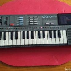 Instrumentos musicales: PIANO CASIO PT-87. Lote 222582505