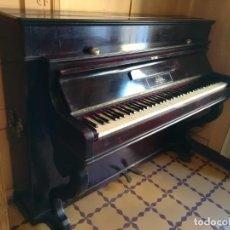 Instrumentos musicales: PIANO ERARD. Lote 222604410