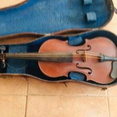 Instrumentos musicales: VIOLIN FRANCES PARA RESTAURAR COPIE DE NICOLAUS AMATUS. Lote 222712765