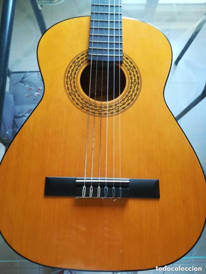GUITARRA ADMIRA MOD. FIESTA (Música - Instrumentos Musicales - Guitarras Antiguas)