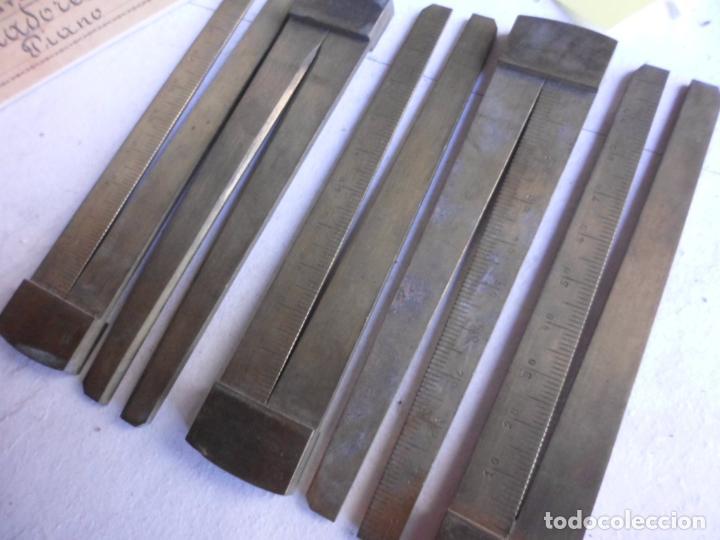 Instrumentos musicales: AFINADORES PARA CUERDAS DE PIANO (PRECIO POR UNIDAD) - Foto 2 - 222937202