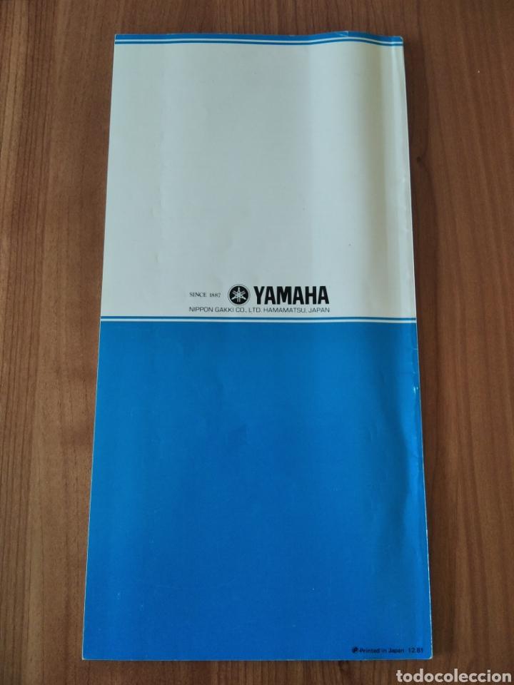 Instrumentos musicales: Piano Yamaha Portasound Ps-3 - Foto 9 - 222962057