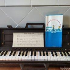 Instrumentos musicales: PIANO YAMAHA PORTASOUND PS-3. Lote 222962057