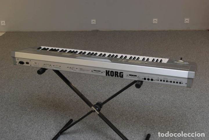 Instrumentos musicales: Sintetizador Korg Trinity Pro de 76 teclas. - Foto 2 - 223140996