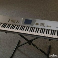 Instrumentos musicales: SINTETIZADOR KORG TRINITY PRO DE 76 TECLAS.. Lote 223140996