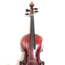 Instrumentos musicales: VIOLÍN BARROCO. Lote 223852622