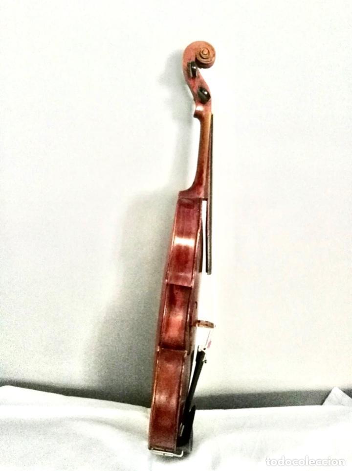 Instrumentos musicales: Violín Barroco - Foto 2 - 223852622