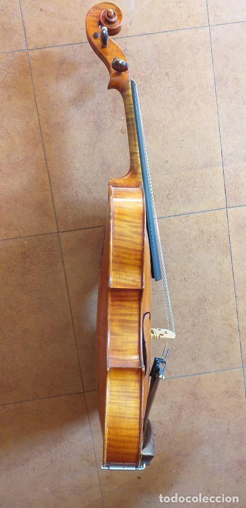 Instrumentos musicales: Viola Michael Dotsch de 1904 - Foto 3 - 223909047