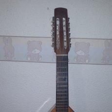 Instruments Musicaux: ANTIGUA BANDURRIA POSIBLEMENTE SANCHIS LEER DESCRIPCIÓN. Lote 223962310