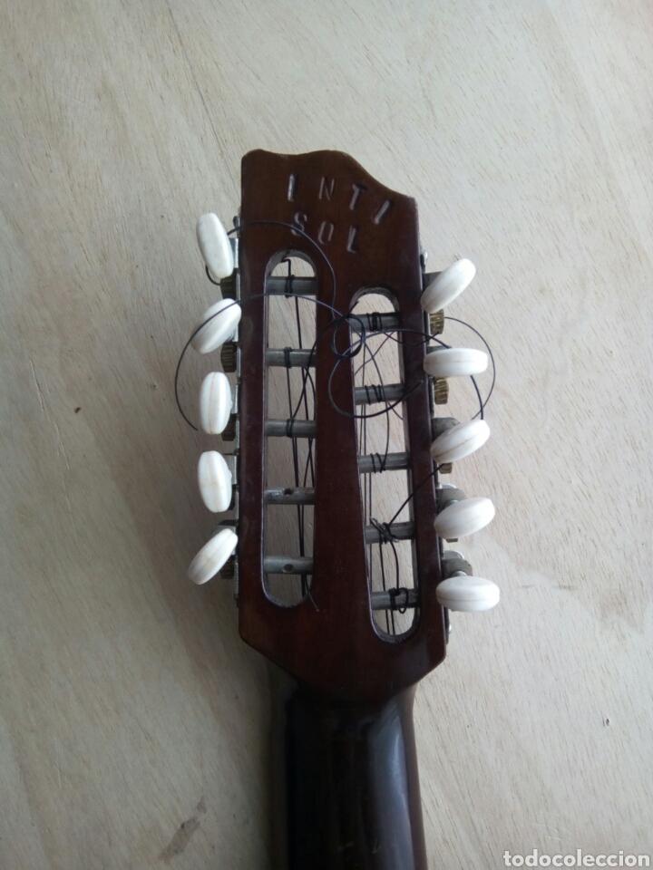 Instrumentos musicales: Precioso auténtico charango andino . Difícil de encontrar uno así. - Foto 6 - 224195306