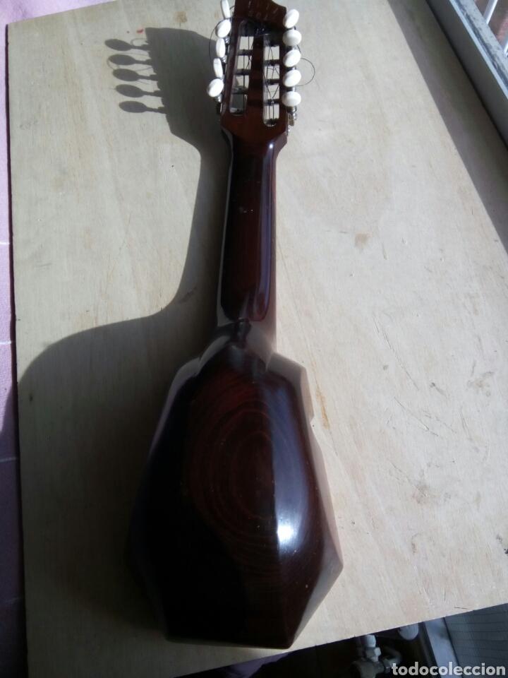 Instrumentos musicales: Precioso auténtico charango andino . Difícil de encontrar uno así. - Foto 8 - 224195306