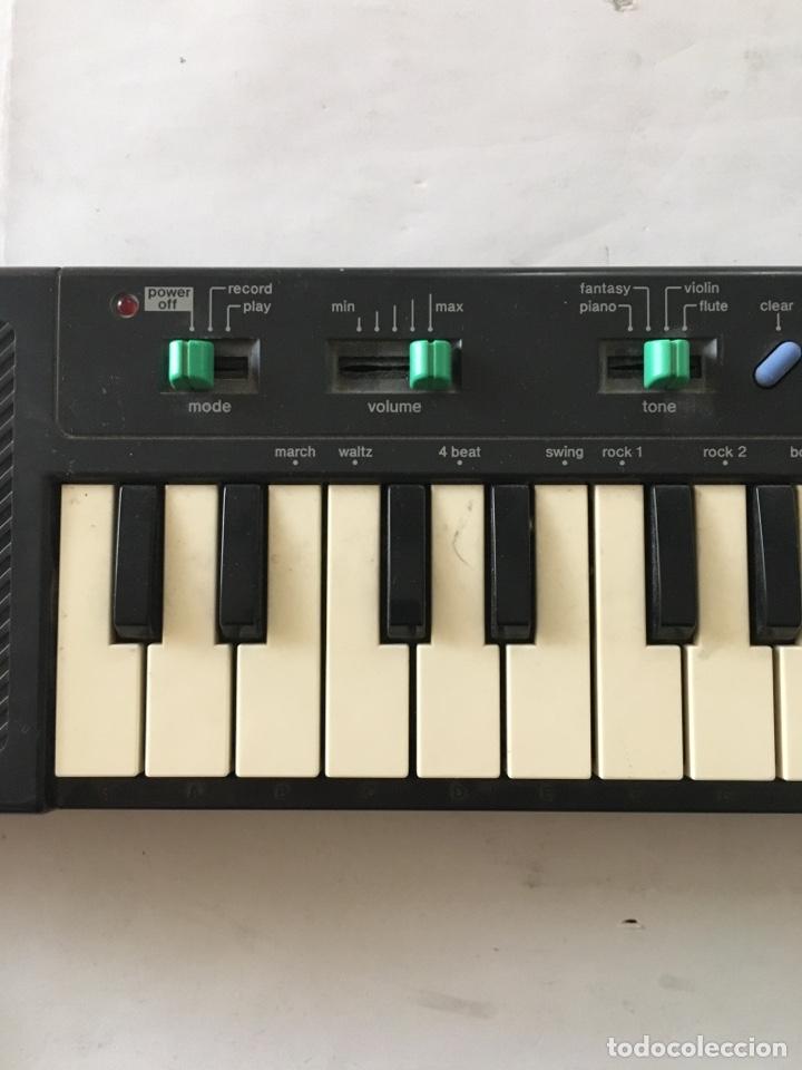 Instrumentos musicales: CASIO PT-10 - Foto 4 - 224307588