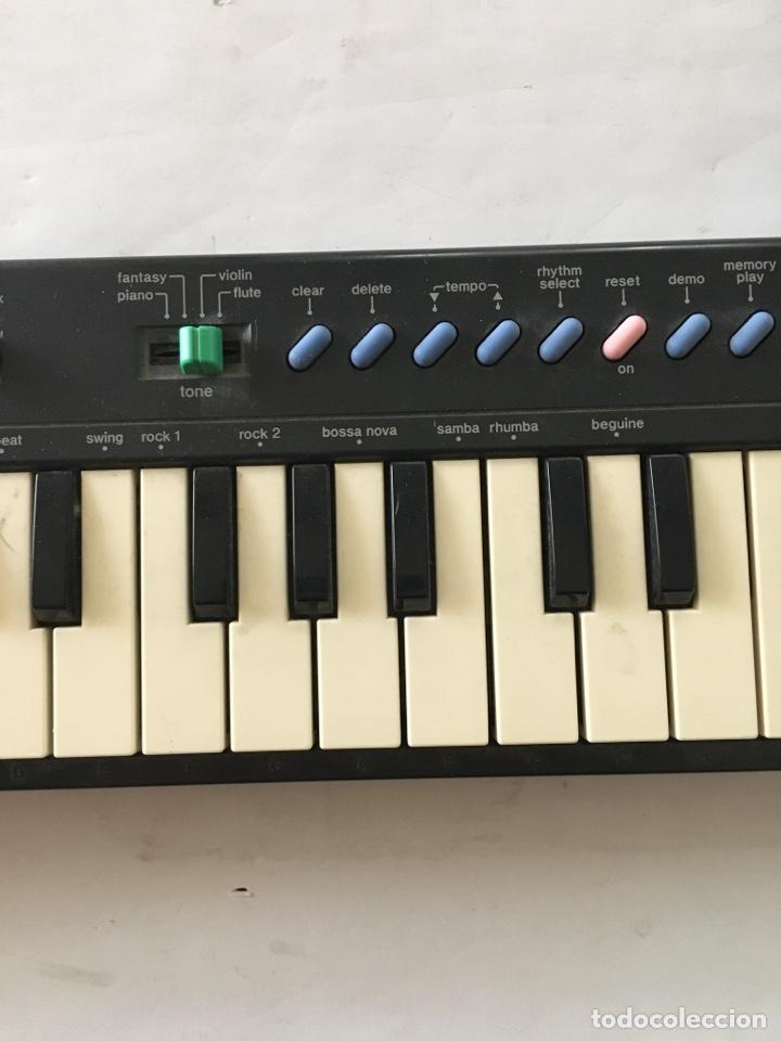 Instrumentos musicales: CASIO PT-10 - Foto 5 - 224307588