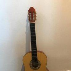 Instrumentos Musicais: GUITARRA CLÁSICA MODELO RONDA C320, CON FUNDA + AFINADOR +CUERDAS, MUY BUEN ESTADO. Lote 224330518