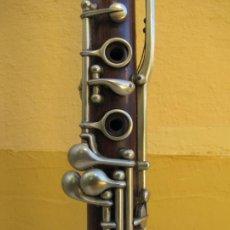 Strumenti musicali: 14 CLARINETE SALVADOR PROSPER VALENCIA. Lote 224347933