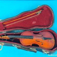 Strumenti musicali: REPORDUCCION VIOLIN. Lote 224753088