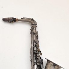 Instruments Musicaux: SAXOFÓN DOLNET LEFEVRE.. Lote 225129806