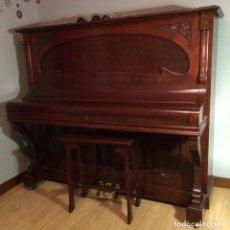 Instrumentos musicales: PIANO LE PIAZZA. Lote 225149187