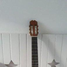 Instrumentos musicales: GUITARRA ESPAÑOLA ADMIRA JUANITA + FUNDA NEGRA. Lote 224248138