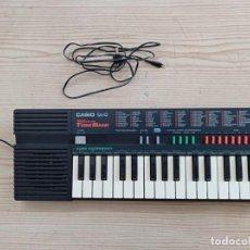 Instrumentos musicales: TECLADO CASIO SA-10. Lote 225876207