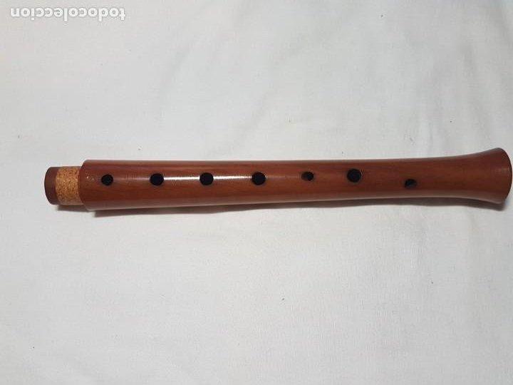 Instrumentos musicales: flauta de pico Soprano KUNG - Foto 5 - 226365125