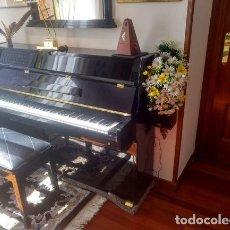 """Instrumentos musicales: PIANO SAMICK IMPERIAL - COLLAGE """"MOTIVO MUSICAL"""" EXPO-ARTE- LAMPARA ARTICULADA CON BAÑO ORO -........ Lote 226400402"""