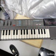 Instrumentos musicales: TECLADO CASIO * PT-87 * SIN CAJA, PROVIENE DE JUGUETERIA CERRADA * AR-1. Lote 226637580