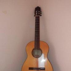 Instrumentos musicales: GUITARRA FLAMENCA. Lote 226760580