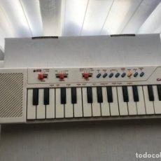 Instrumentos musicales: CASIO PT 10 PIANO ORGANO ORGANILLO TECLADO KREATEN PT10. Lote 227465115