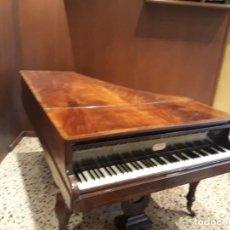 Instrumentos musicales: PIANO DE COLA FRANCES BOISSELOT ET FILS, FACTEURS. Lote 228101455