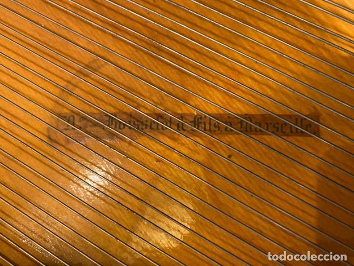 Instrumentos musicales: Piano de cola frances BOISSELOT ET FILS, FACTEURS - Foto 6 - 228101455