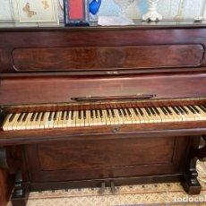 Instrumentos musicales: PIANO. Lote 228187065