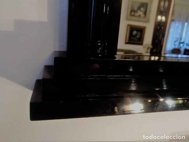 """Instrumentos musicales: Piano SAMICK IMPERIAL - Collage """"Motivo Musical"""" Expo-Arte- Lampara articulada con baño oro -....... - Foto 6 - 226400402"""
