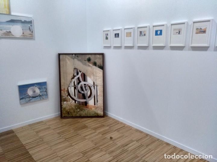 """Instrumentos musicales: Piano SAMICK IMPERIAL - Collage """"Motivo Musical"""" Expo-Arte- Lampara articulada con baño oro -....... - Foto 8 - 226400402"""