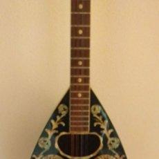 Instruments Musicaux: BOUZOUKI EKO. Lote 228305900