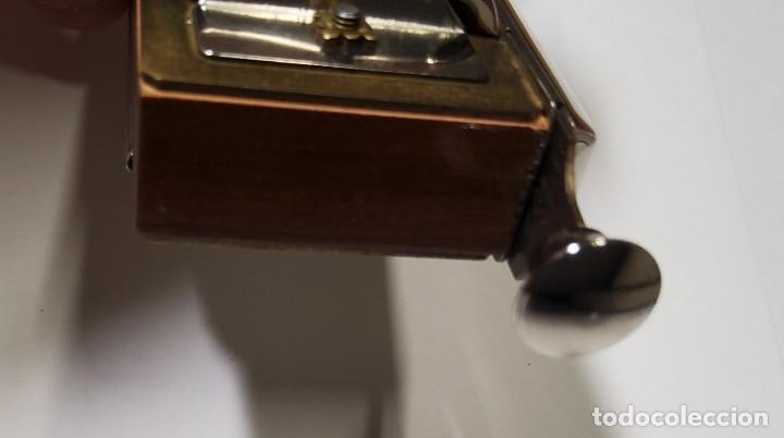Instrumentos musicales: ARMONICA ALEMANA DE LA MARCA HOHNER CHROMONICA 260 EN SU CAJITA ORIGINAL.EXTRAORDINARIO ESTADO - Foto 9 - 228314080