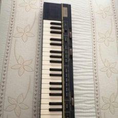 Instrumentos musicales: CASIOTONE MT-36 EN BUEN ESTADO Y FUNCIONANDO. Lote 228414295