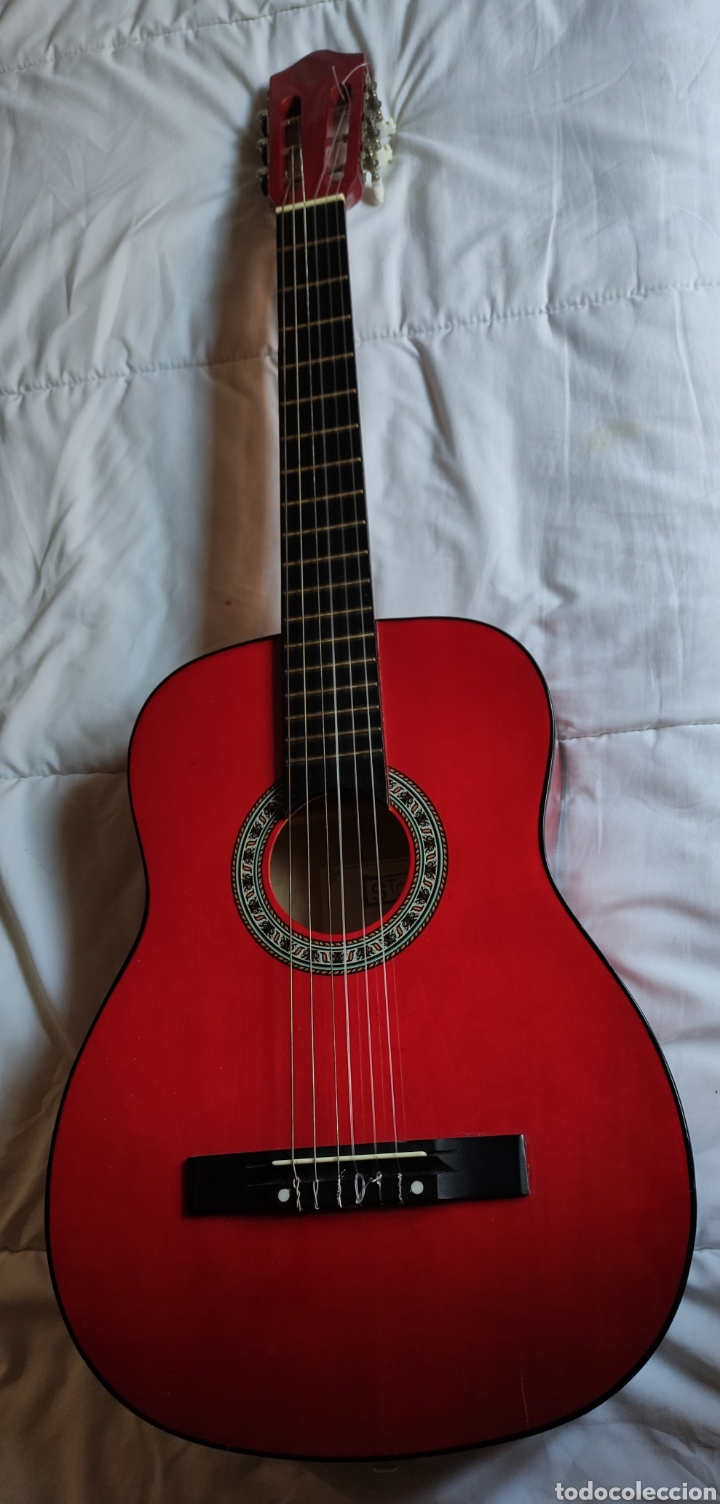 Instrumentos musicales: Guitarra - Foto 2 - 228417015