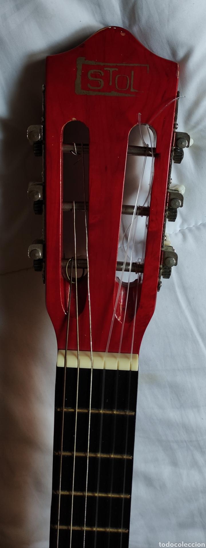 Instrumentos musicales: Guitarra - Foto 3 - 228417015