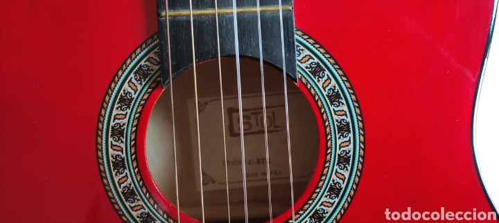 Instrumentos musicales: Guitarra - Foto 4 - 228417015
