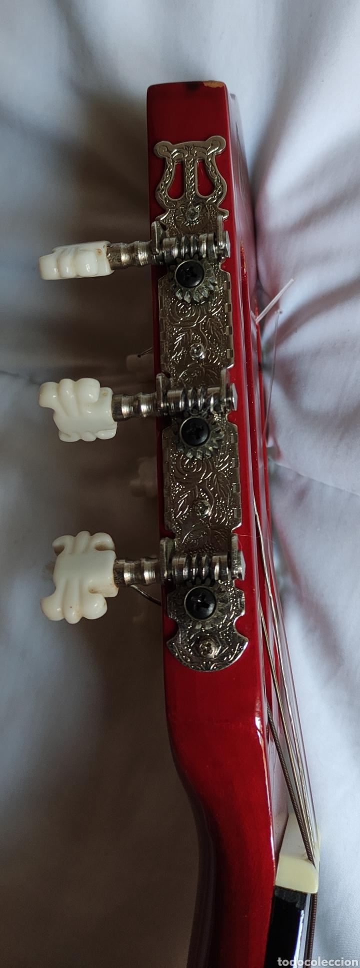 Instrumentos musicales: Guitarra - Foto 12 - 228417015