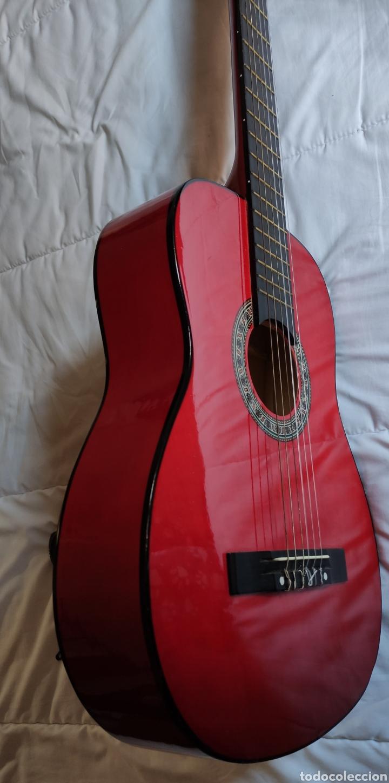Instrumentos musicales: Guitarra - Foto 14 - 228417015
