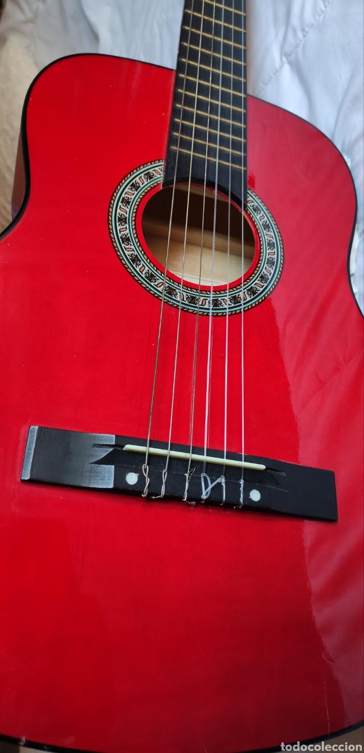 Instrumentos musicales: Guitarra - Foto 15 - 228417015