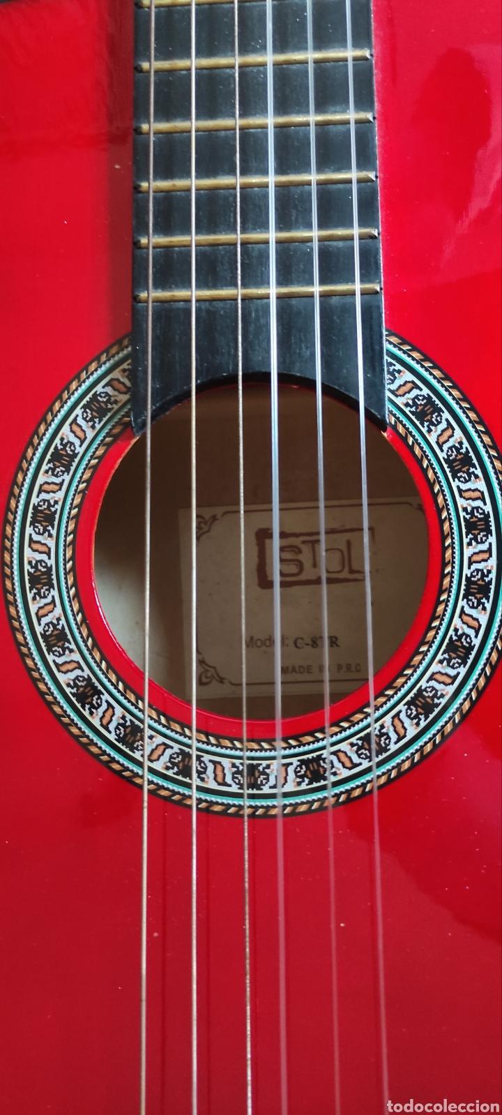 Instrumentos musicales: Guitarra - Foto 16 - 228417015