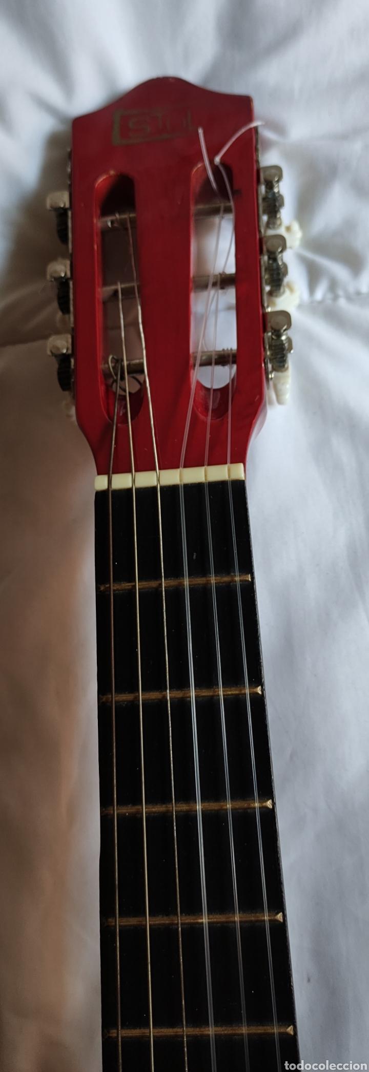 Instrumentos musicales: Guitarra - Foto 18 - 228417015